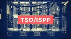 The Complete Mainframe Professional Course : TSO/ISPF | Udemy