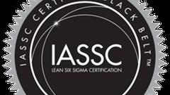 Certifiez-vous Lean Six-Sigma Black Belt IASSC !
