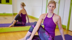 14 Days - Step into Yoga - Strength & Flexibility