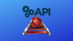 Desenvolvendo REST / RESTful APIs com Ruby on Rails