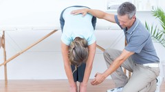 Correct Body Posture and Relieve Pain