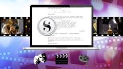 Scriptwriting with Scrivener