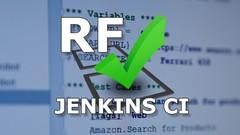 Robot Framework - Jenkins CI & Git Version Control | Udemy