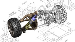 SolidWorks 2017 Advanced Assembly Training