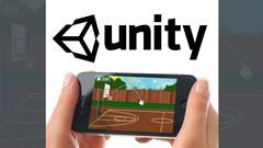 Jogos 2D com Unity  + C# CURSO COMPLETO
