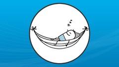 Enfin, je dors bien ! – Eric Mullens