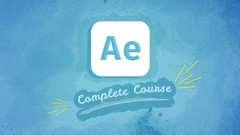 Become a Motion Graphic Artist : The Complete Course