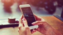 Create Mobile App Design from Scratch in Photoshop