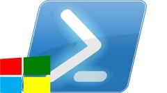 Windows Server 2016 with PowerShell