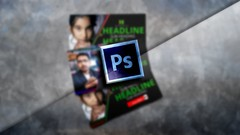 DIY Design Professional Web Banners in Photoshop 4 Beginners