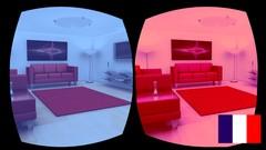 Développer des jeux vidéo réalité virtuelle rapidement