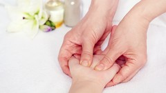 Acupressure - (Luo Connecting Points)