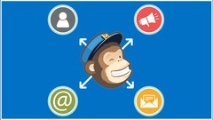 Curso MailChimp Email Marketing desde 0 con MailChimp ¡2018!