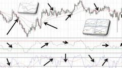 Trading combinando indicadores técnicos