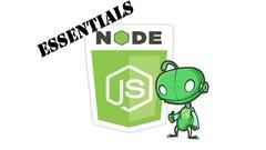 Node.js: The Essentials + API Frameworks Express KOA Sails