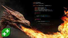 RPG Core Combat Creator: Learn Intermediate Unity C# Coding