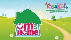 Om at Home: The YogaKids Program for Parents
