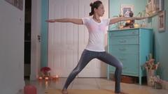 Programa de yoga y meditacion para personas con osteoporosis