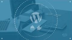 Imágen de Aprende a crear Plugins para WordPress desde cero a Avanzado