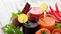 The Fab Detox Diet