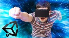 Unity3D:De cero a la Realidad Virtual