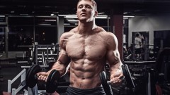 28-day Amazing Abs - the path to a firm core