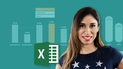 Visually Effective Excel Dashboards