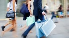 Economics - Explore The Concepts Of Consumer Behavior