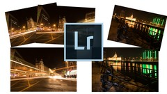 Edit Like a Pro! 1 & 3 - Process Night Shots & Light Trails