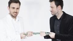 Erfolgreich verhandeln! Verhandlungstraining für Top-Deals