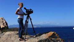 Professional Filmmaker, Corso di regia e riprese video