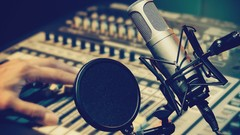 Learn Audio Editing for Beginners