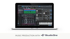 Music Production with Presonus Studio One ✅