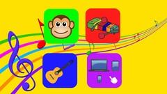 Easy Music for Your Preschooler
