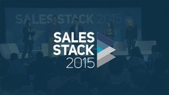Sales Stack 2015 Conference