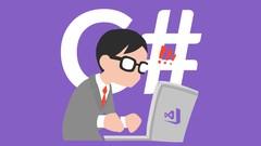 Imágen de Aprender a programar desde cero con el lenguaje C#