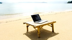 Out Of Office - How To Start Your Own Side Business