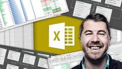 Microsoft Excel - Excel Power Query, Power Pivot & DAX | Udemy