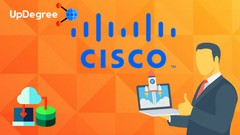 Cisco CCNA Networking Security 200-125 Exam Complete Course