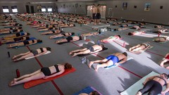 Yoga Studio Visioning - The Foundation Part 1