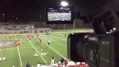 Sports videography: How to Shoot Football Games like a pro