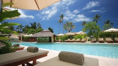 Travel The World And Get Paid - Work For Luxury Hotels