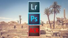 Urlaubsfotos optimal entwickeln - Ägypten