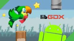 Criação de Jogos para Android com Java e LibGDX