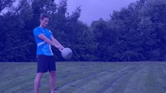 Kettlebell Strength Training 101 For Runners and Triathletes
