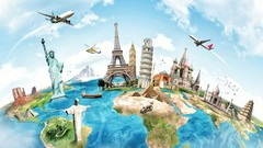 International Travel 101: Learn How to Travel the World