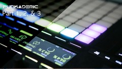 Netcurso - music-theory-for-electronic-music-complete-parts-1-2-3