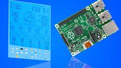 Make a Smart Mirror Using Raspberry Pi