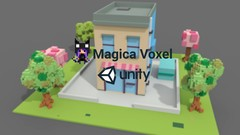 Learn Magica Voxel - Create 3D Game Models For Unity3D | Udemy