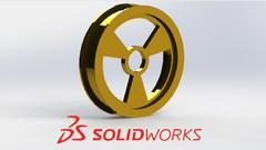 Solidworks - Princípios de Modelagem 3D